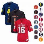 NCAA Adidas Collegiate Jersey