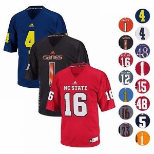 picture of NCAA Adidas Collegiate Jersey Sale