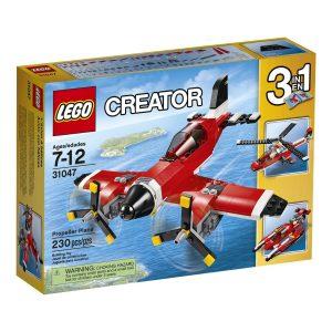 picture of LEGO Creator Propeller Plane Sale