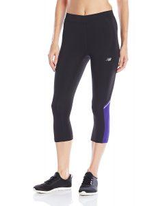 picture of New Balance Accelerate Capri Pants Sale