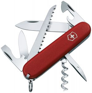 picture of Victorinox Swiss Army Pocket Knife Sale