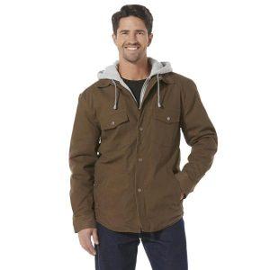 picture of Craftsman Craftsman Bib Insert Jacket Sale