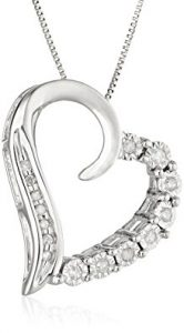 picture of Amazon Up to 65% off Diamond Jewelry Gifts