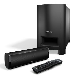 picture of Bose CineMate 15 Home Theater Speaker System Sale