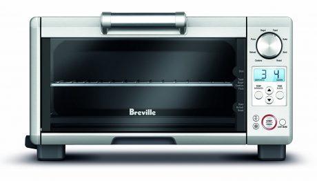 picture of Breville BOV450XL 1800-Watt Mini Toaster Oven Sale