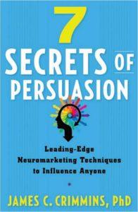 Free eBook: 7 Secrets of Persuasion