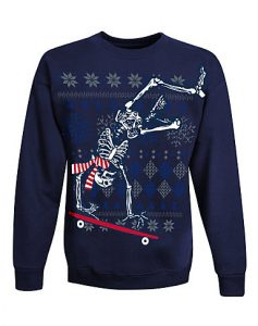 picture of Hanes Cheap Holiday Sweatshirts - Free shipping