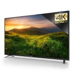 Hitachi 55″ LED 4K HDTV Sale