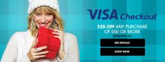HSN $20 off $40 Order using Visa Checkout – 2 Fire 7 Tablets or 2 Roku Sticks $79.95