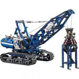picture of LEGO Technic Crawler Crane Sale