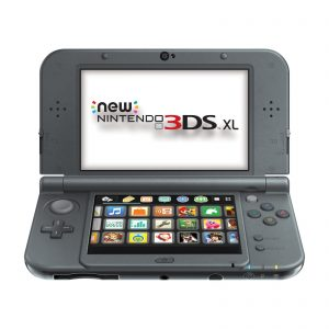 picture of Nintendo 3DS XL Factory Refurbished Sale