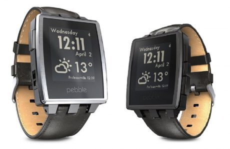 picture of Pebble 1.26