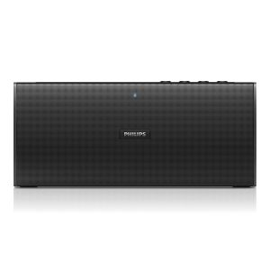 picture of Philips BT3080B/37 Wireless Bluetooth Stereo Speaker