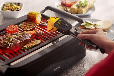 picture of Philips Smokeless Indoor Grill Sale