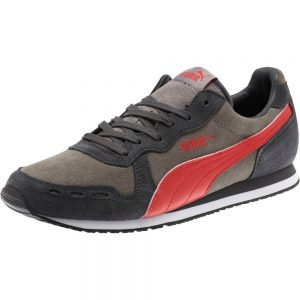 picture of PUMA Cabana Racer Suede Men's Sneakers Sale