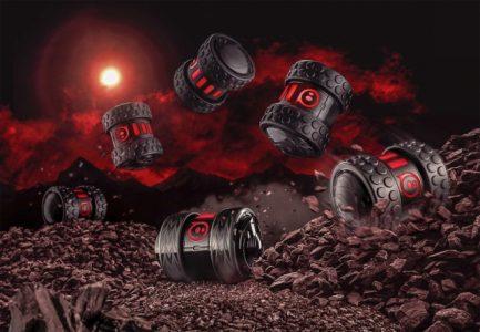 picture of Sphero Darkside App-Controlled Robot Sale