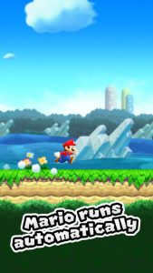 picture of Super Mario Run iOS Free Download Now Available