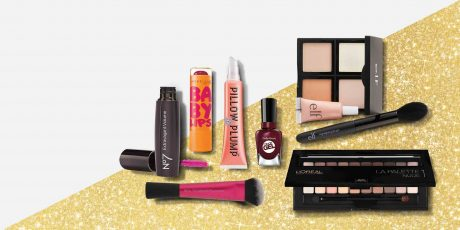 picture of Target Buy 1 Get 1 50% off Cosmetics, Accessories and Nail - Free shipping
