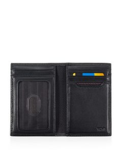 picture of Tumi Delta ID Lock Card Case Sale