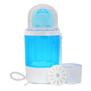 picture of 6.6LB Portable MINI Washer and Spin Dryer Electric Combo Sale