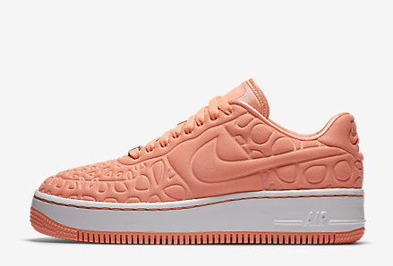 picture of Women's Nike Air Force 1 Upstep SE Shoe Sale