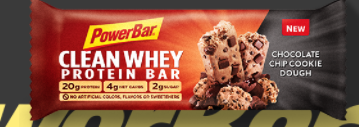 picture of Free PowerBar Clean Start