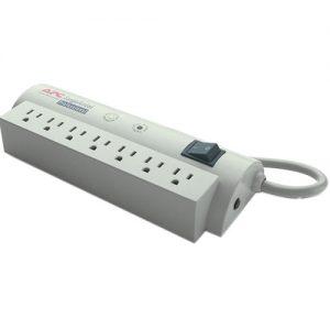 picture of APC 7-Outlet SurgeArrest Pro Protector Sale