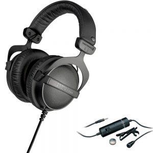 picture of BeyerDynamic DT 770 Headphones Sale