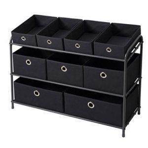 picture of Bintopia Deluxe Storage Rack Sale