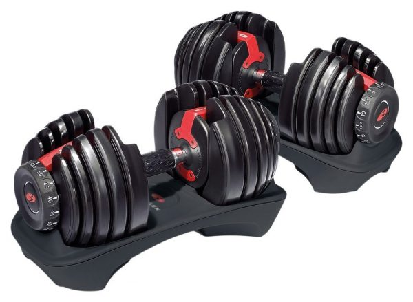 Dumbbells For Sale >> Bowflex Selecttech 552 Adjustable Dumbbells Sale 200 33