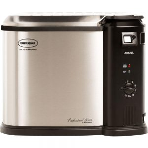 picture of Butterball Electric Turkey Fryer Sale