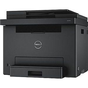 picture of Dell E525W Wireless Color Laser Printer Sale