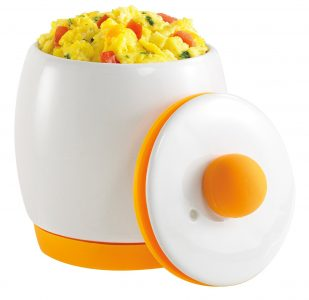 picture of Egg-Tastic Microwave Egg Cooker Sale