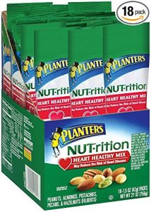 picture of Extra 25% off Planters Snacks