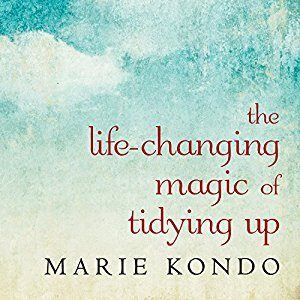 picture of Free The Life-Changing Magic of Tidying Up AudioBook