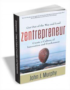 picture of Free Zentrepreneur eBook