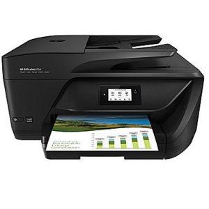 picture of HP Officejet 6978 Wireless All-in-One InkJet Printer Sale