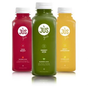 picture of JUS by Julie 1-Day Cleanse