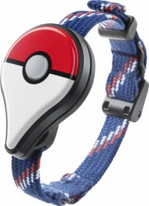 picture of Nintendo - Pokemon GO Plus Sale