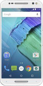 picture of No Contract Motorola Moto X Pure Edition 32GB Sale