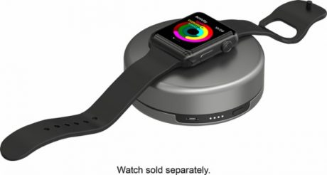 picture of Nomad - Pod Portable Charger for Apple Watch
