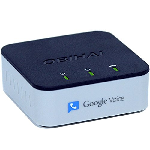 Obi200 voip phone adapter for free home phone calls for Best home office voip service