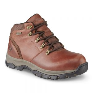 picture of Outdoor Life Men's Ascend Leather Hiker Sale