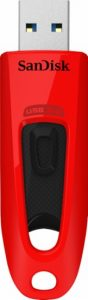 picture of SanDisk - 64GB USB Type A Flash Drive with Encryption Sale
