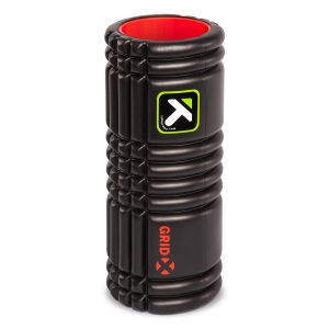 picture of TriggerPoint GRID Foam Roller with Free Online Instructional Videos