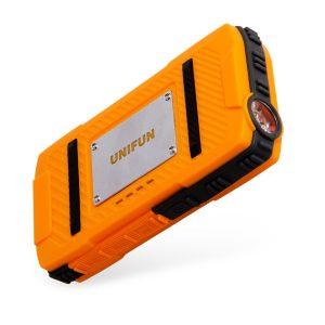 picture of Unifun 10400mAh Waterproof External Battery Power Bank