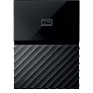 picture of WD My Passport 2TB USB 3.0 Portable HD Sale