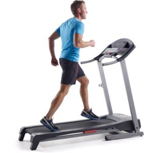 picture of Weslo Cadence G 5.9i Folding Treadmill Sale