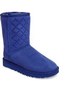 picture of UGG Classic Short Crystal Boots Sale