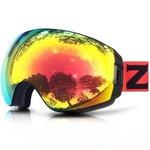 picture of ZIONOR Lagopus X10 Ski/Snowboard Goggles Sale